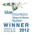 Blue Mountains Winner